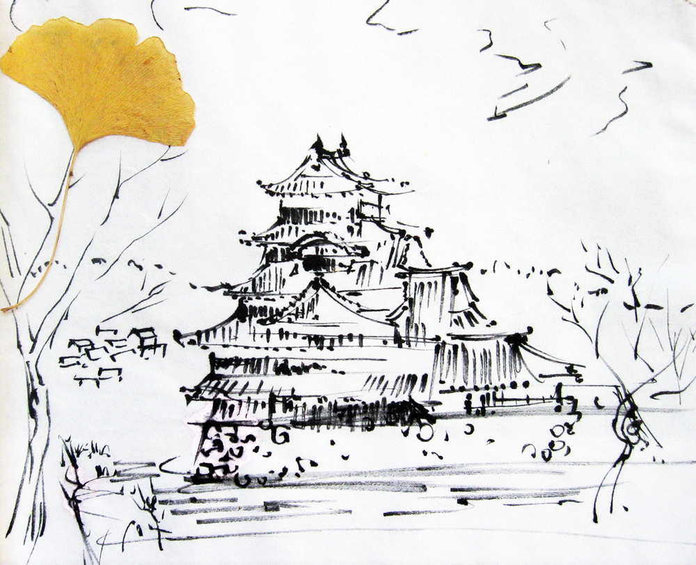 Japon, Matsumoto